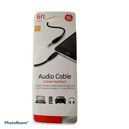 CABLE AUDIO 3.5MM