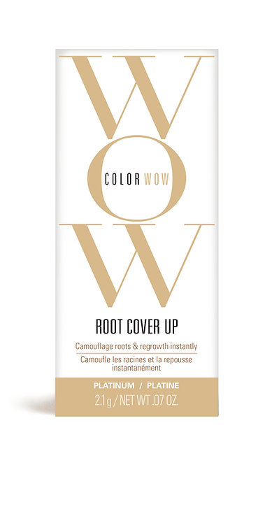 COLOR WOW- ROOT COVER UP PLATINUM