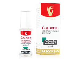 MAVALA- COLORFIX 10 ML