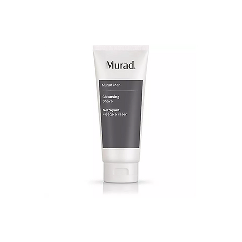 MURAD CLEANSING SHAVE MAN 200ML