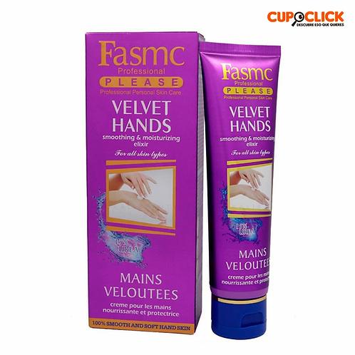 Crema para manos 15% urea