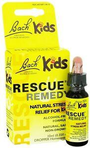 RESCUE KIDS