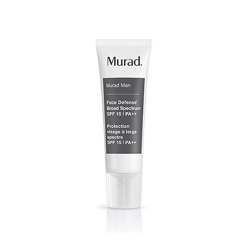 MURAD FACE DEFENSE MAN SPF15 60ML