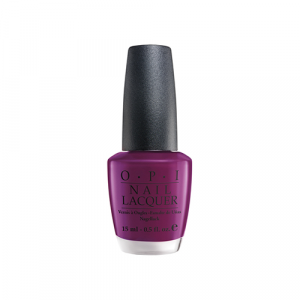 OPI-COLOR PAMPLONA PURPLE