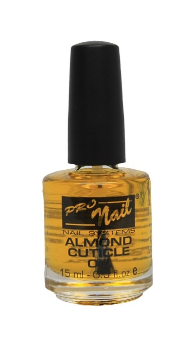 PRO NAIL CUTICLE OIL