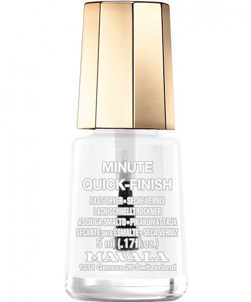 Mavala Esmalte Mini Color Quick-Finish 5ml