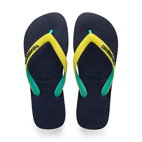 HAWAIANAS (TOP MIX AMARILLO NEON)