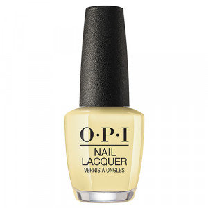 OPI-COLOR ONE CHIC CHICK