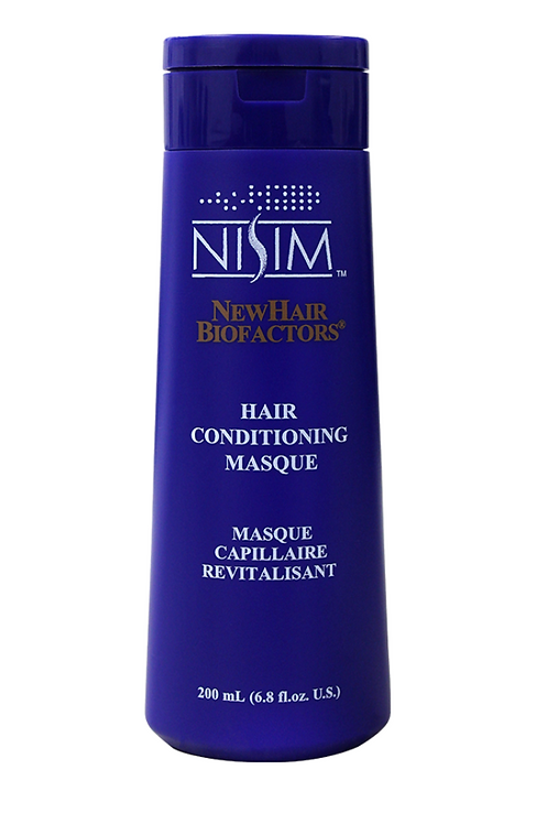HAIR CONDITIONIG MASQUE