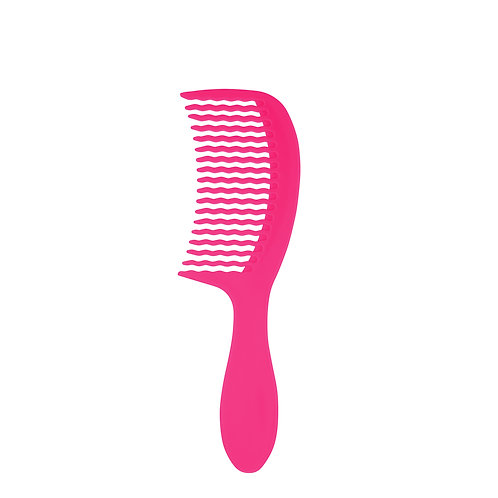 WET BRUSH-PEINE DESENREDANTE FUSCIA