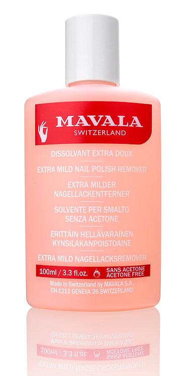 Mavala Quita Esmalte Extra Suave 100ml