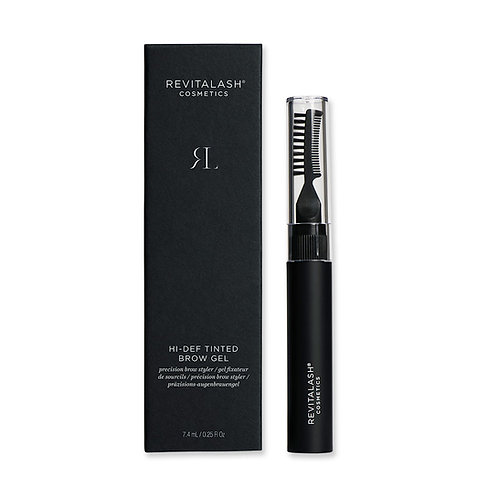 High-Def Tinted Brow Gel Dark Brown