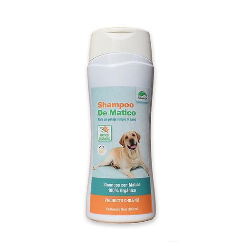 Shampoo de Matico 300 ml