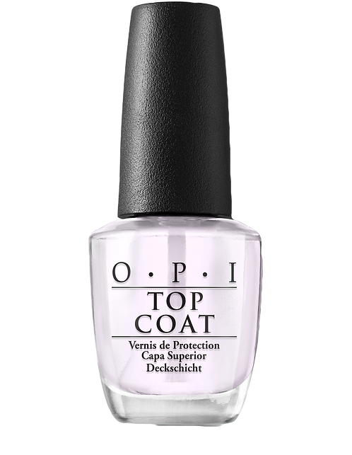 OPI-TOP COAT BRILLIANT