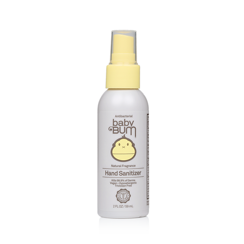 SUN BUM HAND SANITIZER