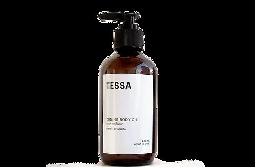 TESSA BODY OIL 240 ML