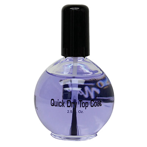 QUICK DRY TOP COAT 2.5 FL.OZ