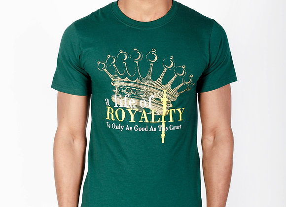 LIFE OF ROYALITY (FOREST)