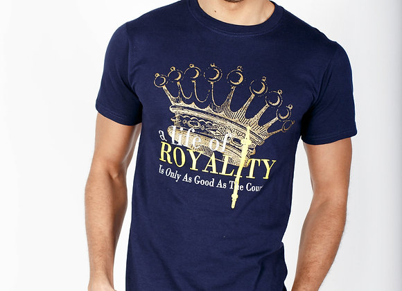 LIFE OF ROYALITY (NAVY)