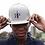 Thumbnail: WHITE LOGO CAP
