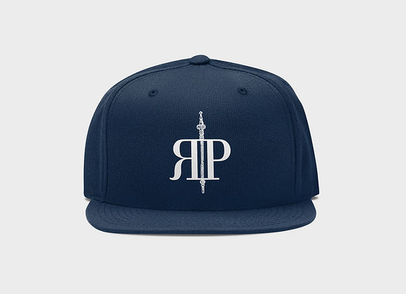 ROYAL PRINCE LOGO CAP