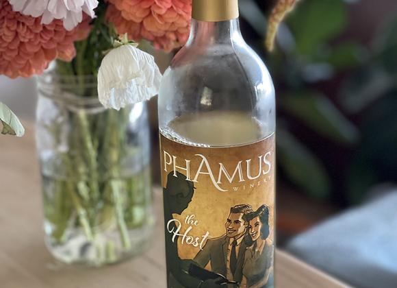 The Host - 2019 Sauvignon Blanc