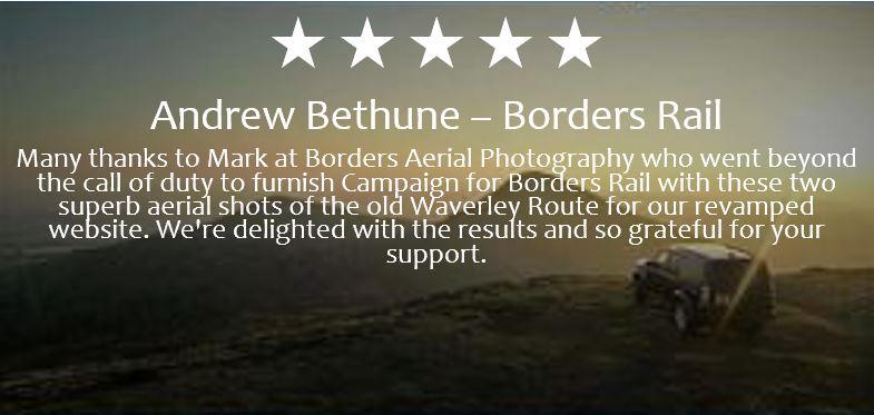 Review 6 Borders Rail.JPG