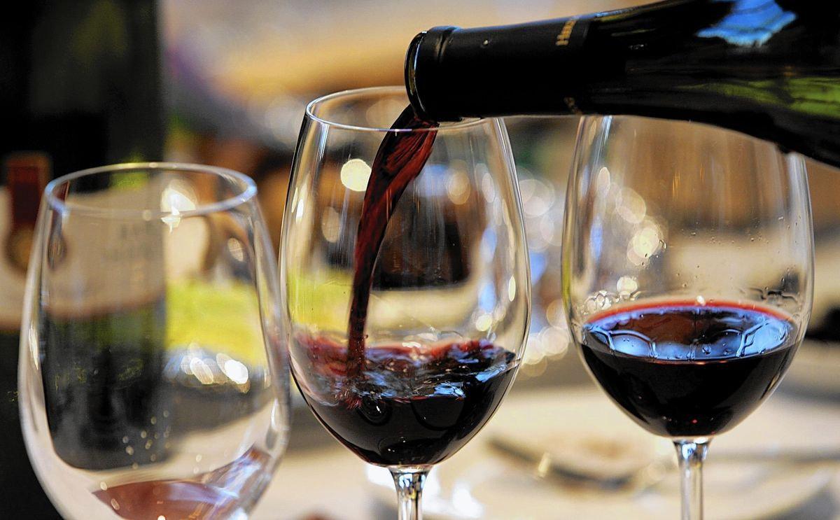 Wine Tasting Service
