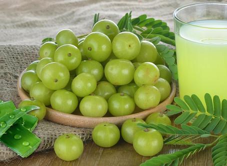 Amla Aloe Vera Juice Benefits