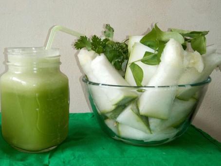 Ash Gourd Juice Benefits
