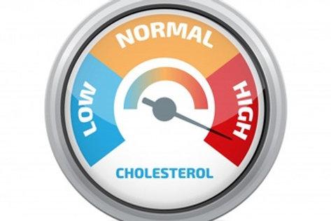 Reduce Cholesterol Herbal Powder