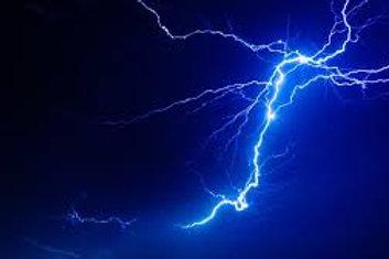 Lightning Bolt & Lammas
