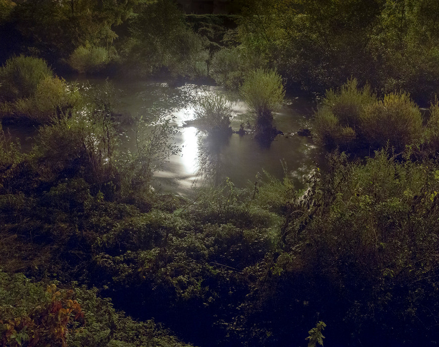 Ghosttrap, 2007 —