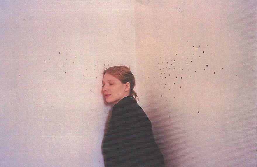 Cornerpiece, 2002