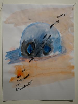 N.Lichtig, Gossip as Testimony, 2015—