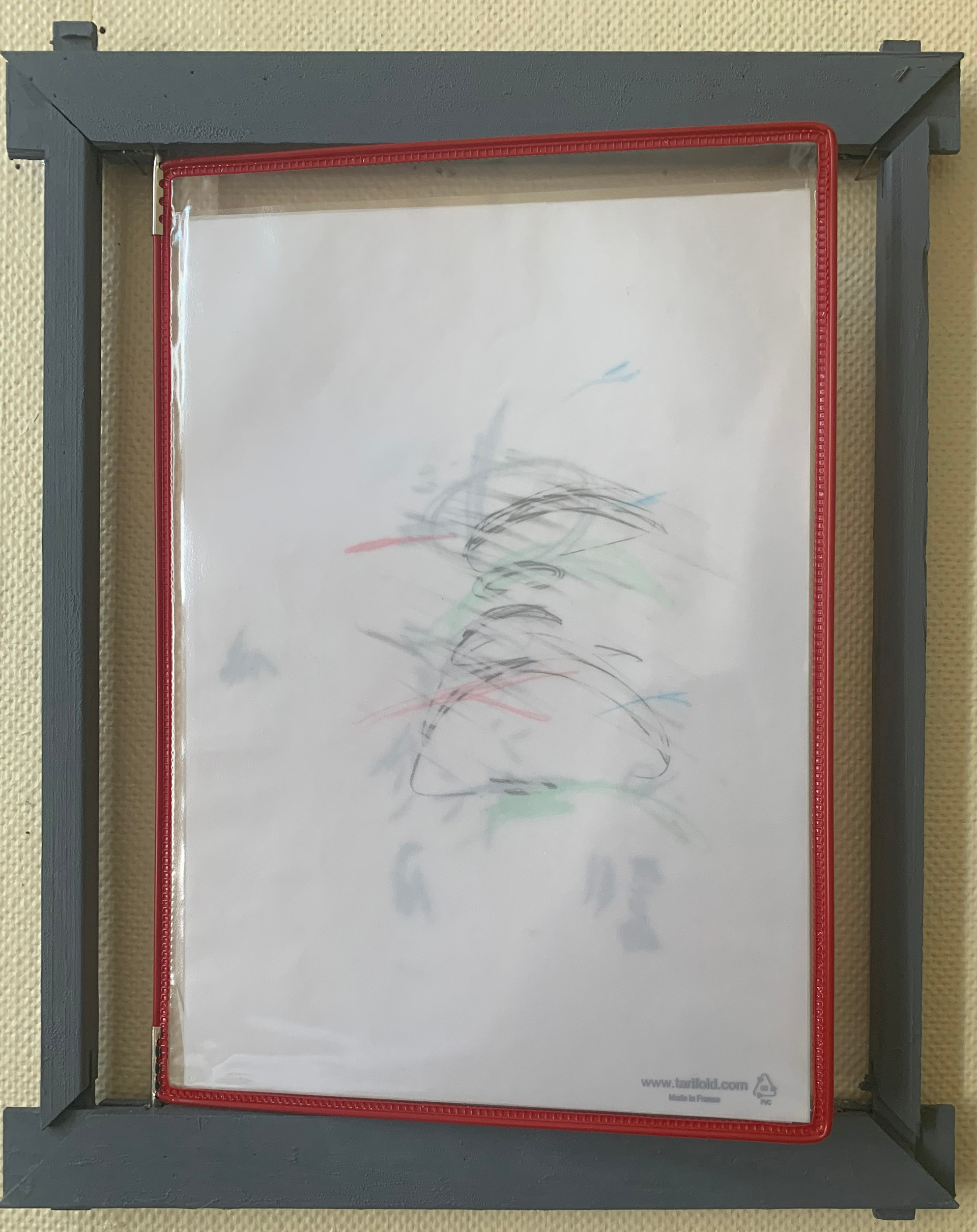 N.Lichtig, Un-Unframed Series (wood, pencil on paper, transparent film, sometimes: pebble) and (silkscreen print on fabric, glass, oil and acrylic on canvas, variable sizes). 2012—ongoing. Merkel Collection, Germany