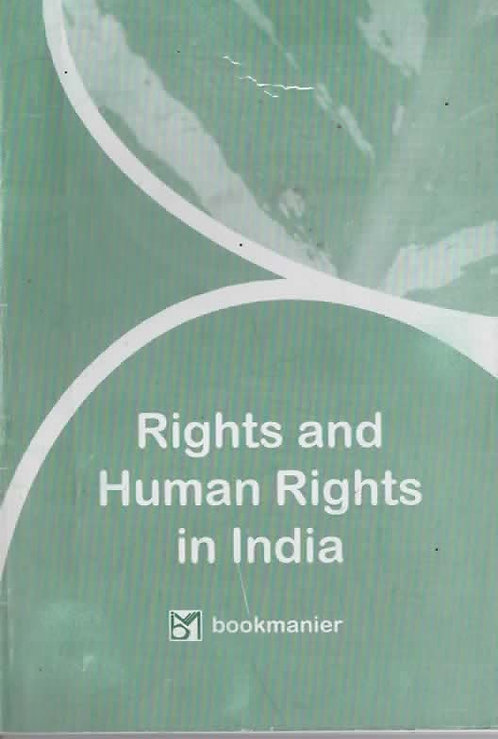Rights and Human Rights in India