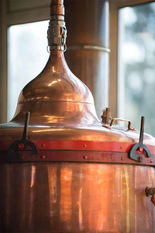 Distillerie Meunier