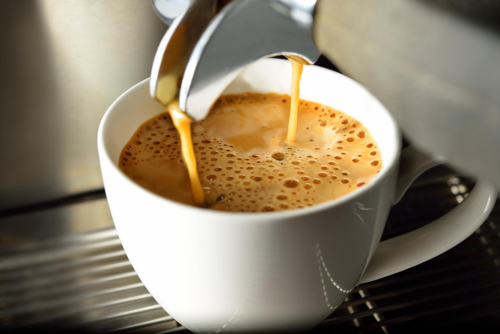 notre café 100% arabica