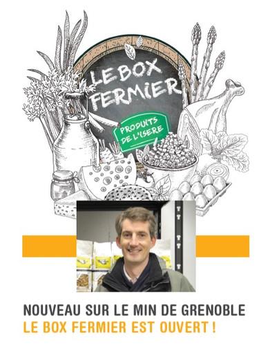 Le Box Fermier