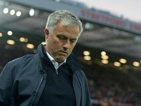 Manchester United ute och Zlatans dröm släcks för gott...