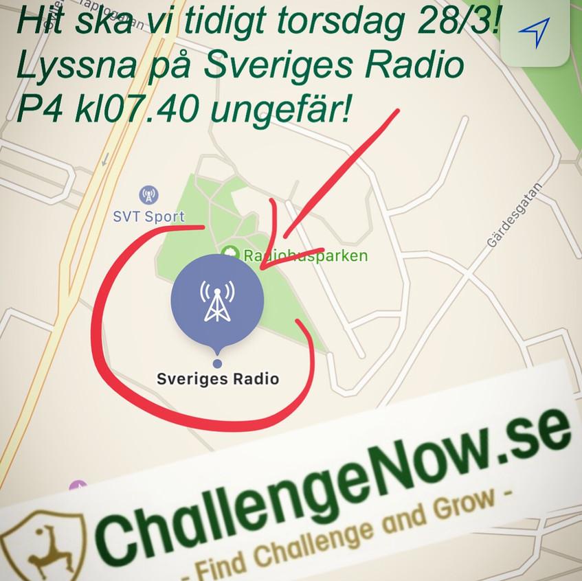challengenow