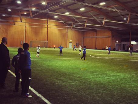 MATCH! Norsborg IF P07 vs Hammarby P07-3!