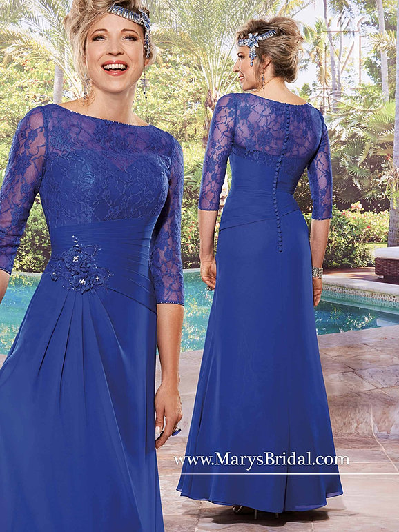 Mary's Bridal Mother of the Bride Dresses