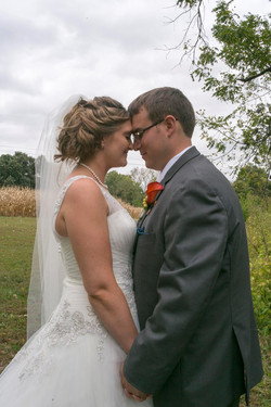 MR AND MRS DOHLE