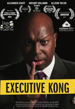 Executive Kong