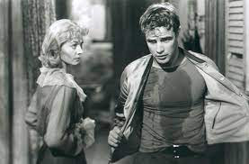 """Plastic Theatre in Tennessee Williams' """"A Streetcar Named Desire"""""""