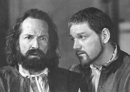 In Shakespeare's 'Othello' is Roderigo a Victim or Villain?
