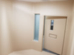 Hospital Mental Health Unit - Gold Medal Safety Padding Personal Safety Room - Padded Cell