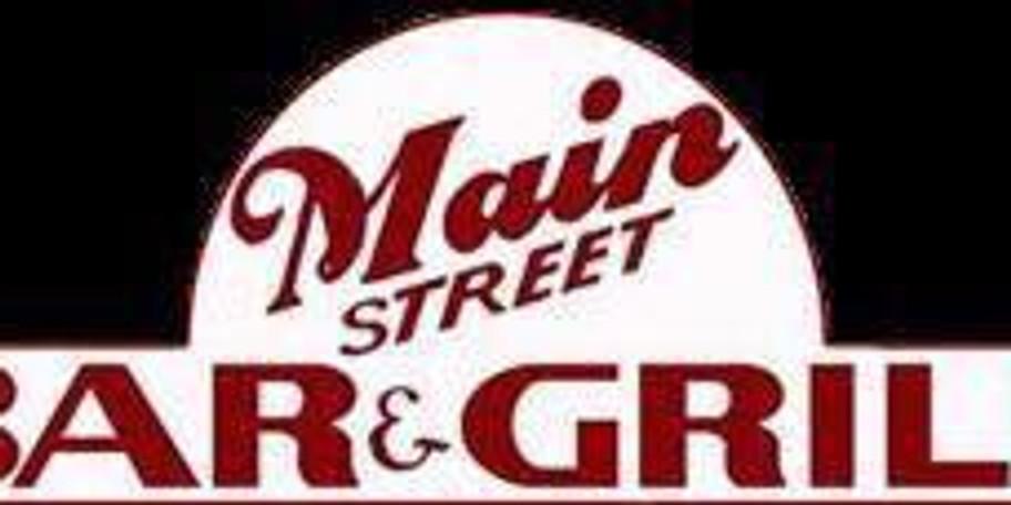 Main Street Bar & Grill - 3/24/2017